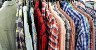 Kleiderständer selbst bauen
