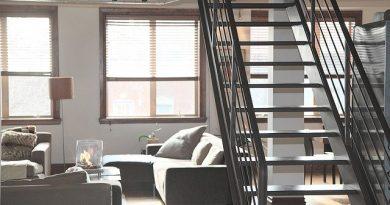 Treppe auf den Dachboden selbst bauen