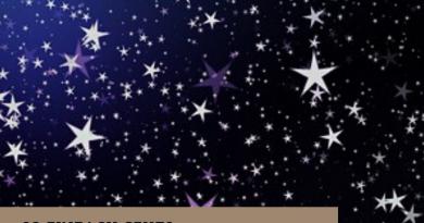 Sternenhimmel selber bauen